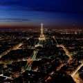 Paris City of Love and Lights, Capital of France
