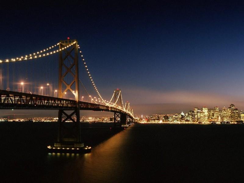 San Francisco, California – USA