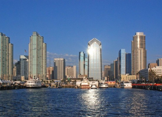 San Diego, California – City of Hope