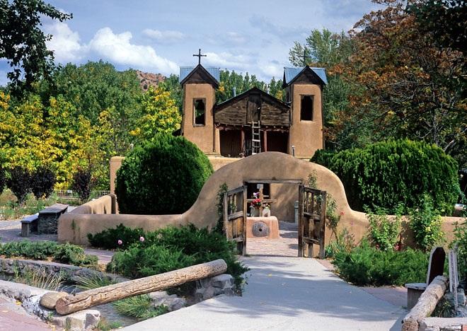 Santa Fe, New Mexico (2)