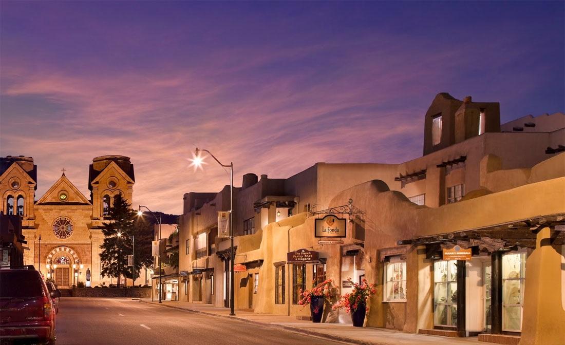 New Indian Restaurant Santa Fe