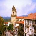 Santiago de Compostela, Spain Travel Guide