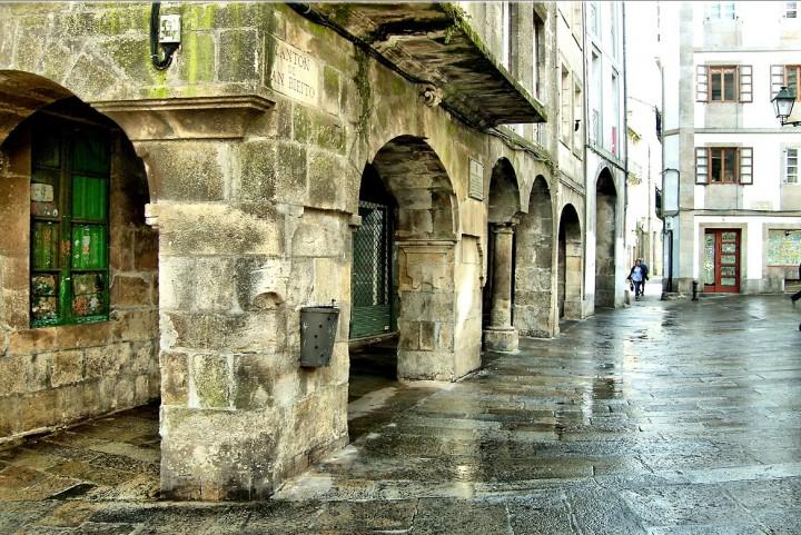 Santiago de Compostela (2)