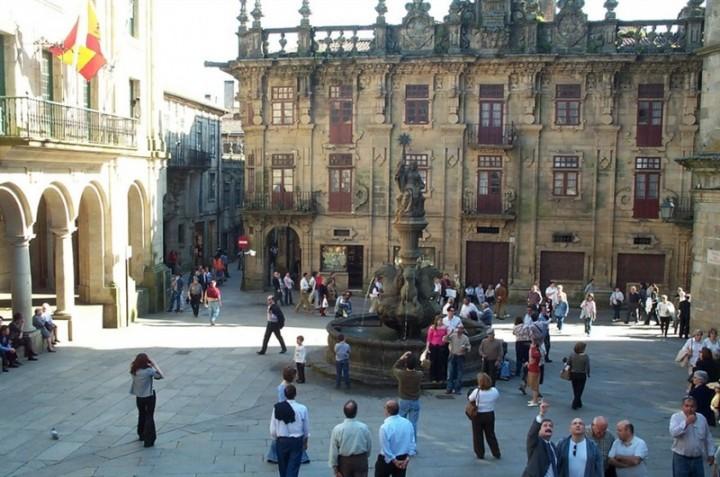 Santiago de Compostela (3)
