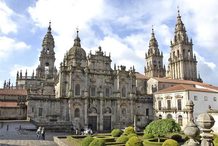 Santiago de Compostela (4)