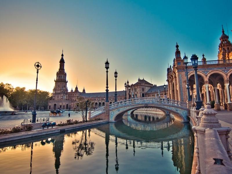 Seville, Spain Travel Guide