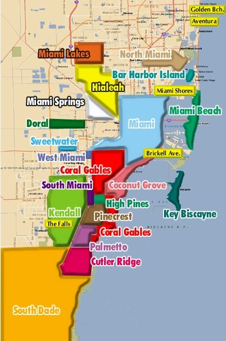 South_Florida_Map_Areas