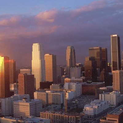 Los Angeles, California – City of Angels