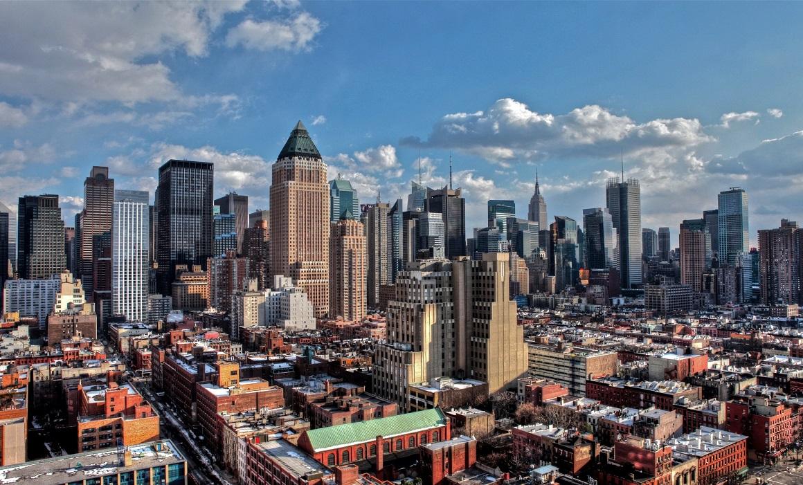 New York  Usa