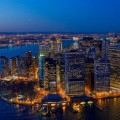 New York, USA – World Financial Center
